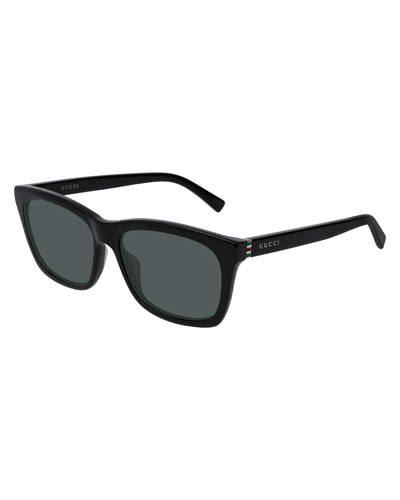 Men's Polarized Nylon Sunglasses