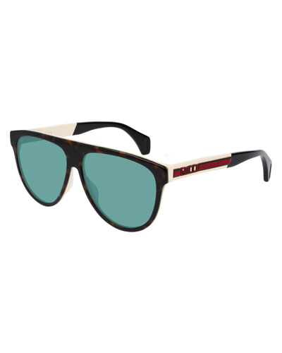 468c7b9ef Gucci Mens Sunglasses | Neiman Marcus