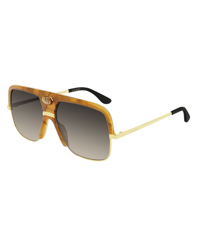 82f894a854455 Gucci Mens Sunglasses