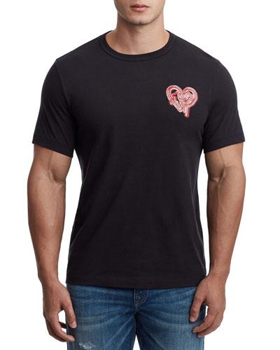 Men's Heartbreaker Graphic T-Shirt