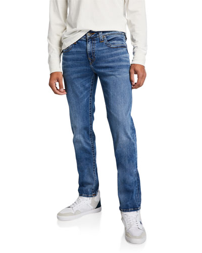 Men's Rocco Straight-Leg Jeans, Hindsite