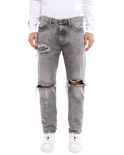 Men's Mharky Slim Fit Jeans