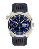 Tockr Watches Men's 45mm Air Defender Chronograph Watch,