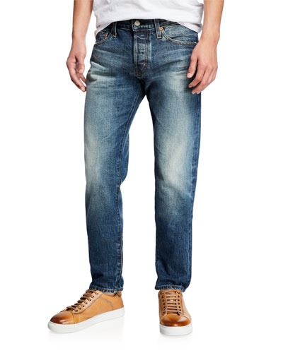 Men's Dylan Modern-Slim Jeans