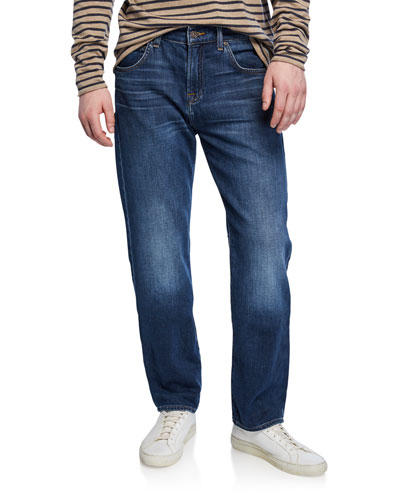Men's The Straight Relaxed Jeans