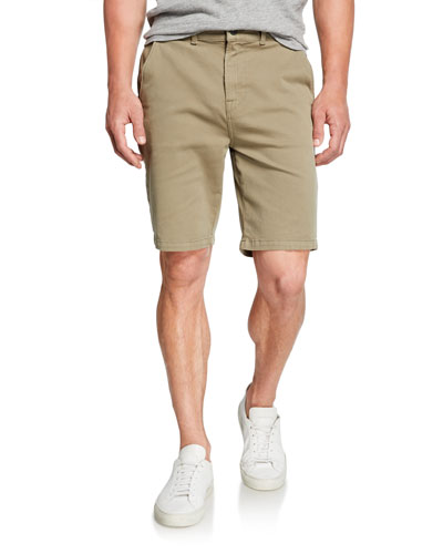 Men's Relaxed Chino Shorts