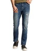 John Varvatos Star USA Men's Bowery Roadie Wash