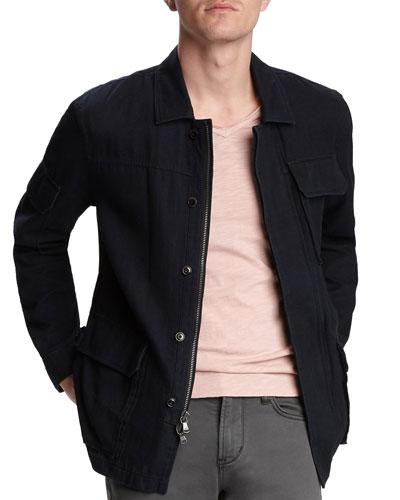 Field jacket herren. </div>             </div>   </div>       </div>     <div class=