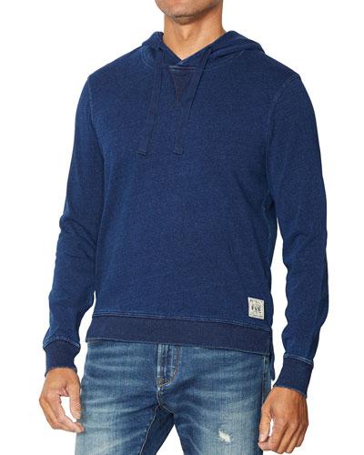 Men's Filmore Hooded Sweatshirt