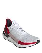Adidas Men's PrimeKnit UltraBOOST Running Sneakers
