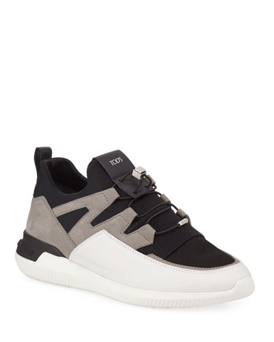 Men's No Code Sport Trainer Sneakers