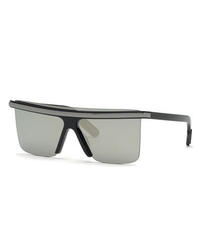 7d43f54a31fe6 Designer Flat Top Sunglasses