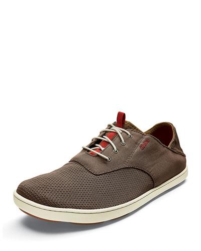 Men's Nohea Moku Boat Shoes
