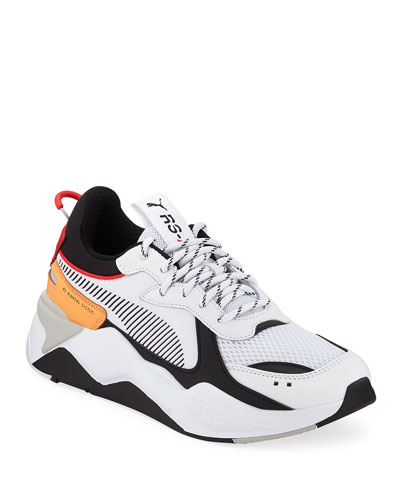 Men's RS-X Tracks Trainer Sneakers