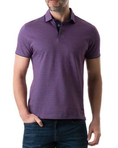 Men's Wendon Valley Polo Shirt