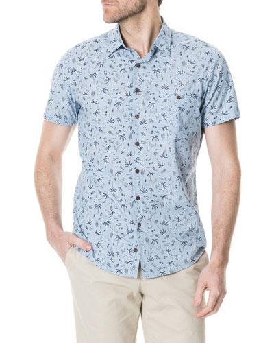 Men's Urquharts Beaches Shirt