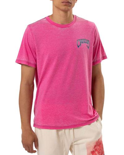 Men's Bone Logo T-Shirt