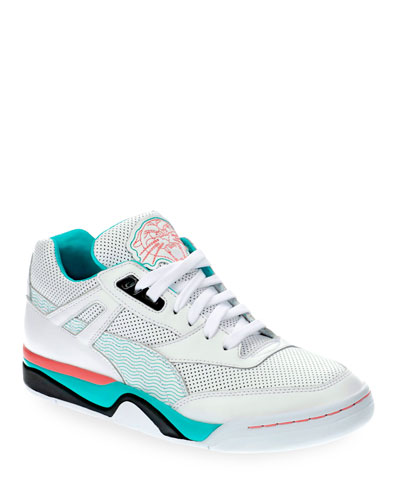 Men's Palace Guard Mid-Top Sneakers