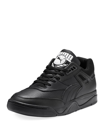 Men's Palace Guard Basket Sneakers