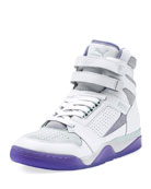 Puma Men's Palace Guard Easter Mid-Top Sneakers