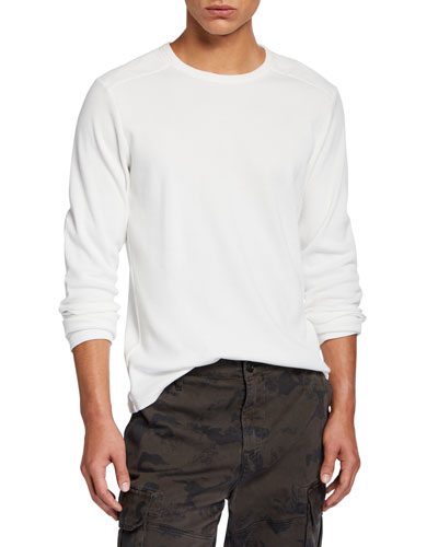 Men's Type 01 Long-Sleeve Thermal T-Shirt