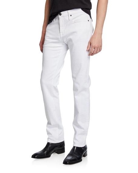 FRAME Men's L'Homme Slim Jeans