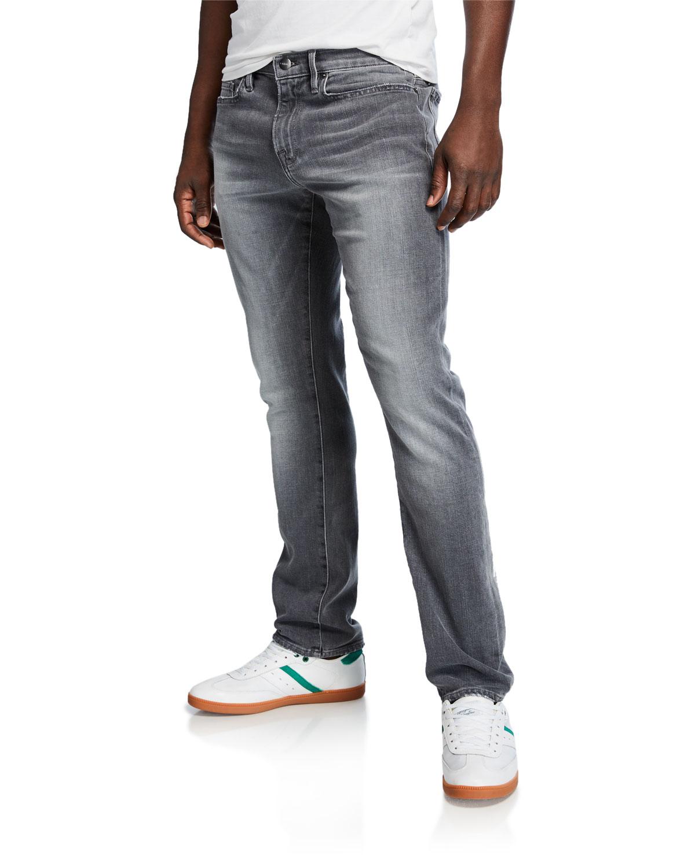 Frame Jeans MEN'S L'HOMME SLIM JEANS