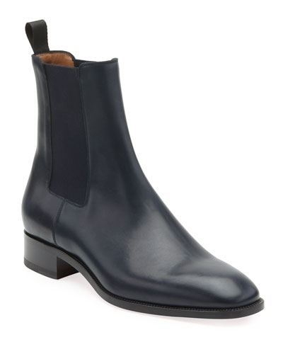 Men's Samson Leather Chelsea Boot