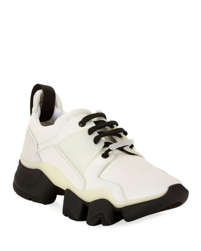 Men's Jaw Glow-In-The-Dark Chunky Sneakers