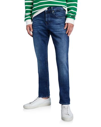 Men's Ralston Slim-Fit Jeans