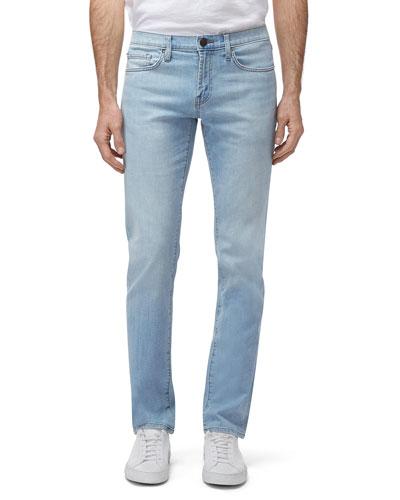 3239c4b4a0a Quick Look. J Brand · Men's Tyler Slim-Fit Light-Wash Jeans ...
