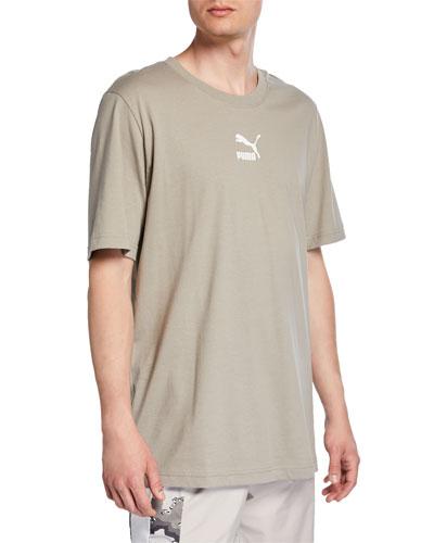 Men's Wild Pack Crewneck Short-Sleeve Graphic T-Shirt