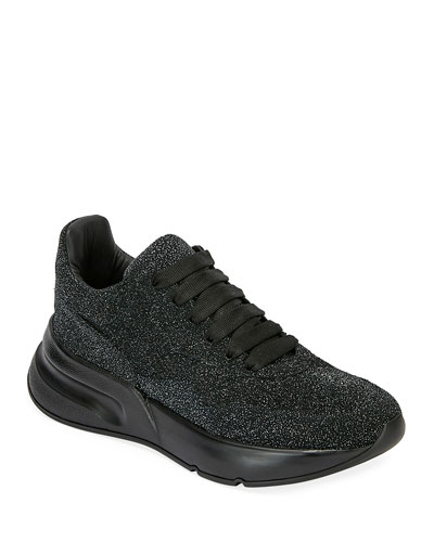 Men's Galaxy Chunky Runner Sneakers