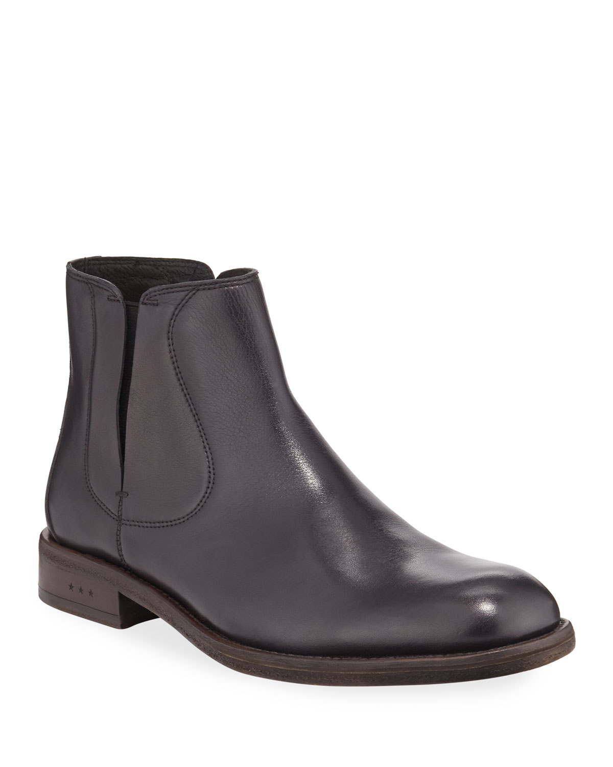 Men's Waverly Covered Chelsea Boots