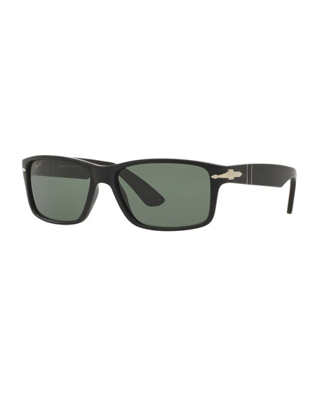 Tom Ford Gino Square Acetate Sunglasses Neiman Marcus