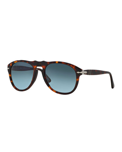 Men's 649-Series Acetate Sunglasses