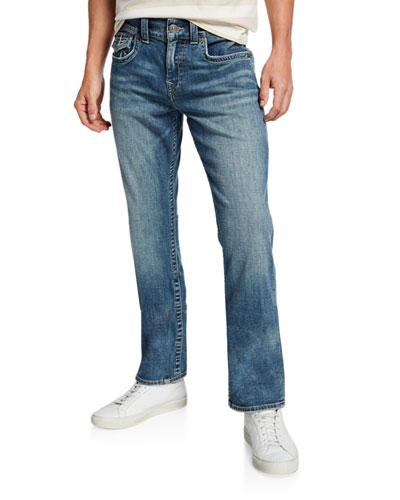 Men's Ricky Native Tribe Jeans