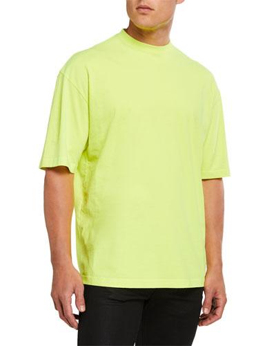Men's Regular-Fit Crewneck T-Shirt