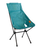 Helinox Foldable Outdoor Sunset Chair, Turquoise