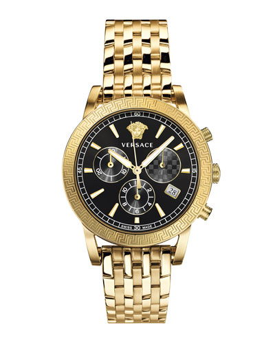 4654dc8894092 Quick Look. Versace · Men's Sport Tech Chronograph Bracelet Watch