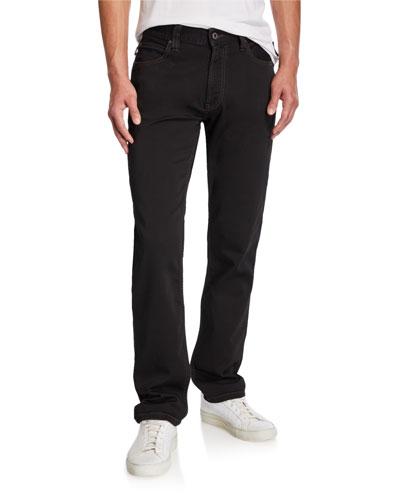 09b2fc14 Armani Collezioni Straight Leg Pants | Neiman Marcus