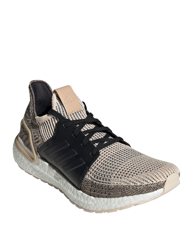 Adidas Originals Sneakers MEN'S ULTRABOOST 19 PRIMEKNIT RUNNING SNEAKERS