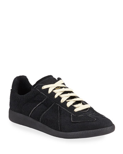 Men's Replica Hotel Terry Low-Top Sneakers