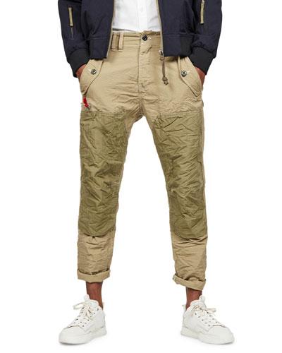 Men's Torbin Vintage Ripstop Pants