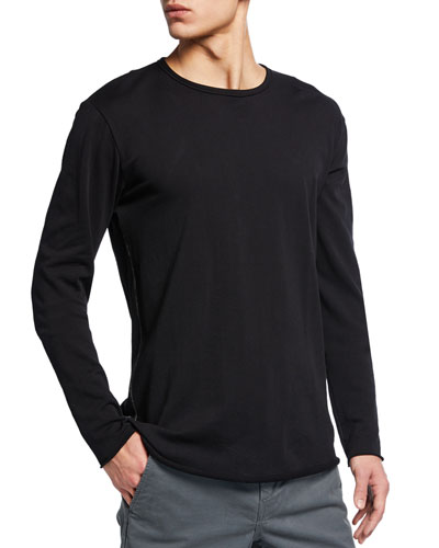 Men's Huntley Long-Sleeve T-Shirt