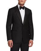 Giorgio Armani Men's Tonal Dinner Jacket