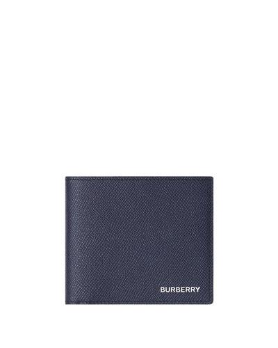 fe64e869bb6368 Quick Look. Burberry · Men's Regency Grain Leather Wallet