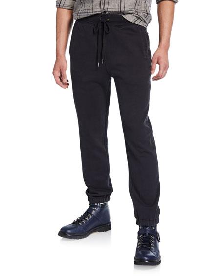 FRAME Men's Service Jogger Sweatpants