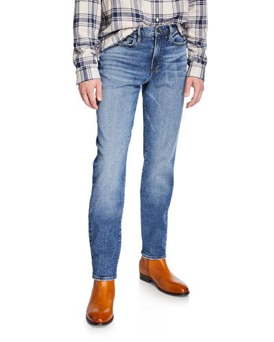 Men's L'Homme Slim Fit Jeans