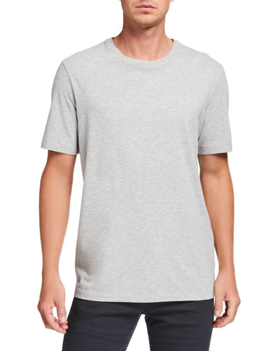 Men's Luke Cotton T-Shirt